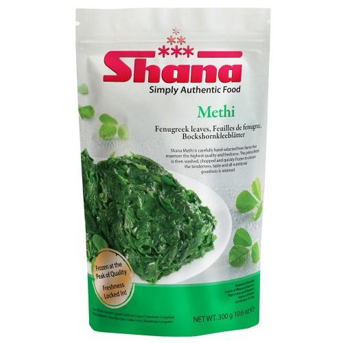Shana Methi (12 x 300g)