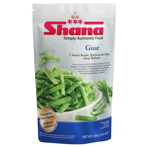 Shana Guar (12 x 300)