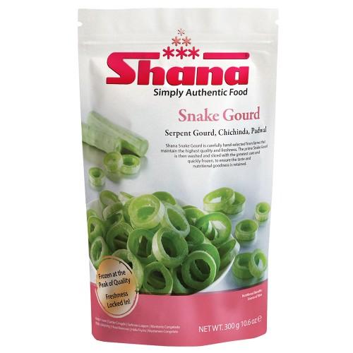 Shana Snake Gourd (12 x 300g)