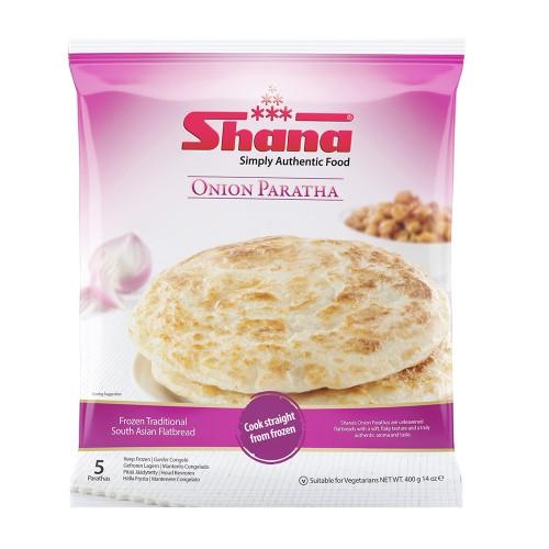 Shana Onion Paratha (12 x 400g)