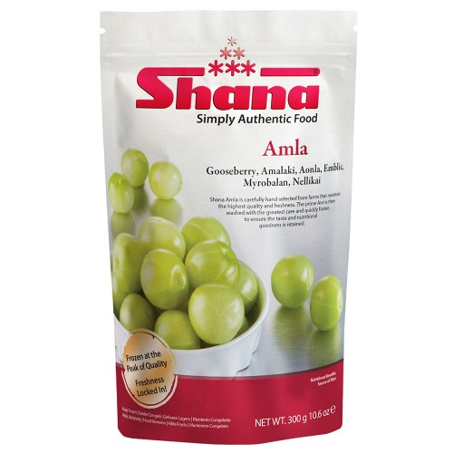 Shana Amla (12 x 300g)