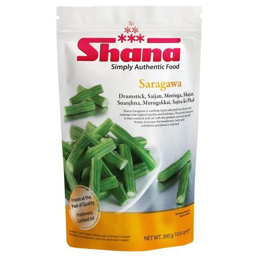 Shana Saragawa (12 x 300g)