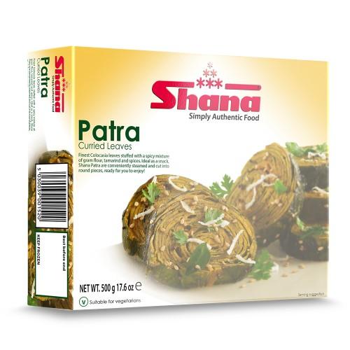 Shana Patra (12 x 500g)