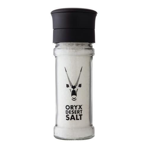 Oryx Desert Salt Grinder - 100 grams