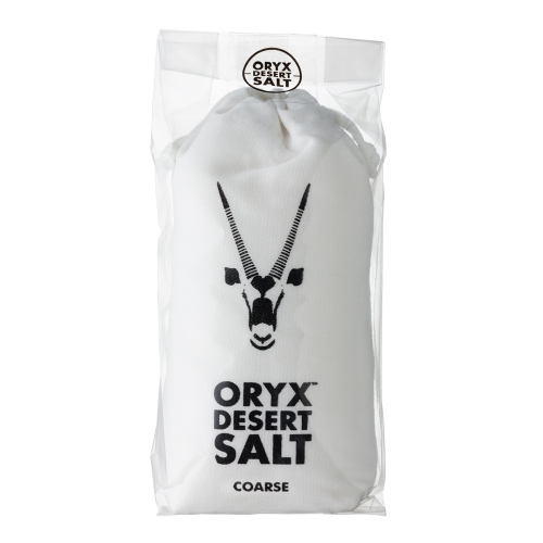 Oryx Cotton Bag Fine – 500 grams
