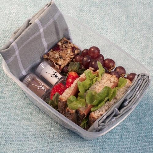 Oryx Salt & Pepper Mini Travel Shaker